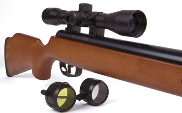 .22 Air Rifle featured image