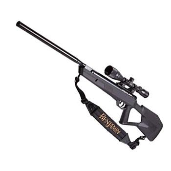 Benjamin Trail Nitro Piston 2 Air Rifle with Scope B00I84L71G