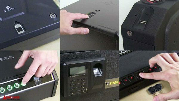 Biometric Gun Safe Reviews