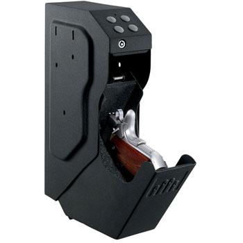 GunVault SV500 - SpeedVault Handgun Safe B006OGNLKA