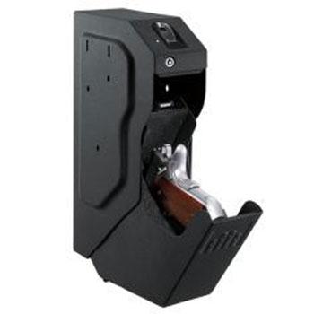 GunVault Speedvault Biometric Pistol Safe SVB500 B006OGOHD0