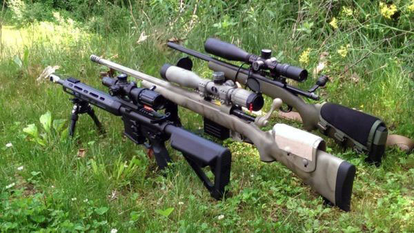 Quiet Air Rifle Buying Guide