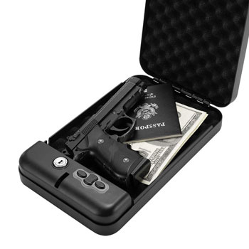 RPNB California DOJ Certified Gun Safe B07FVMN3QV