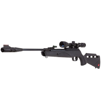 Umarex Ruger Targis Air Rifle with Scope B00KNB0AL0