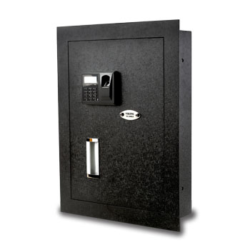 Viking Security Safe VS-52BLX Biometric Fingerprint Hidden Wall Safe B015QU2JGG