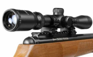 Air Rifle Scope Featured Image