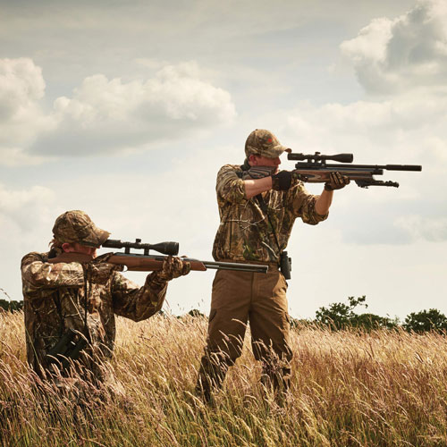 Air Rifle Scope Reviews