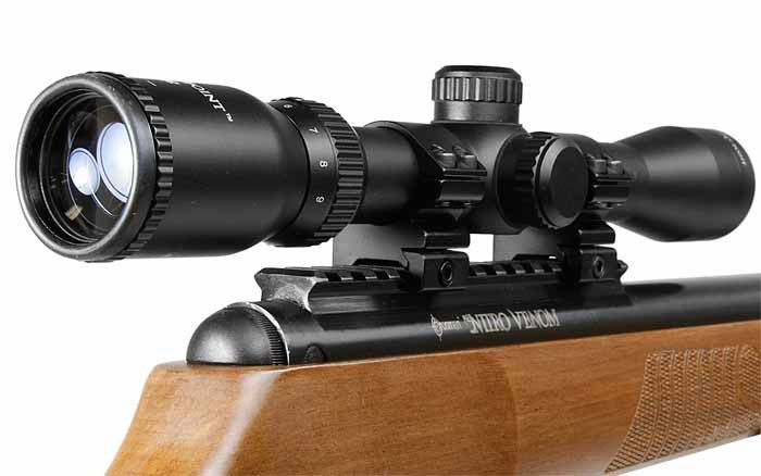 What is an Air Rifle Scope
