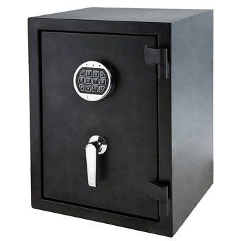 AmazonBasics Box Safe